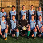 Double joy for Wokingham & Emmbrook women's teams