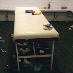 The rise of changing room shaming