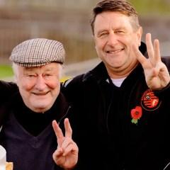 Richard Croyden: Tributes to a Wokingham football stalwart