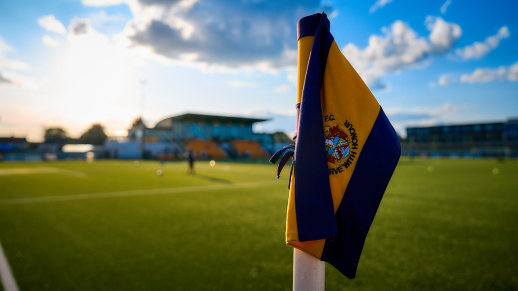 Slough Town and Harefield United meet in TVCWFL promotion clash