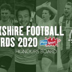 Berkshire Football Awards – Honours Board
