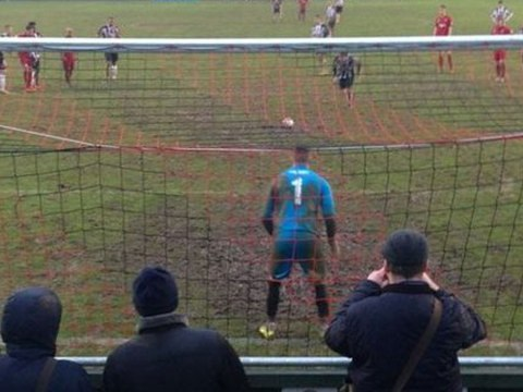 'Why we do it?' – a memorable Truro City away day