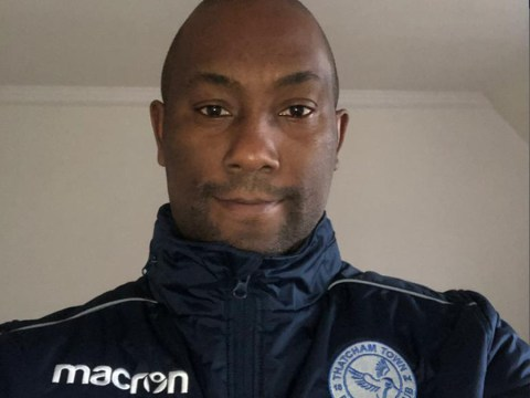 Thatcham Town begin search for new manager