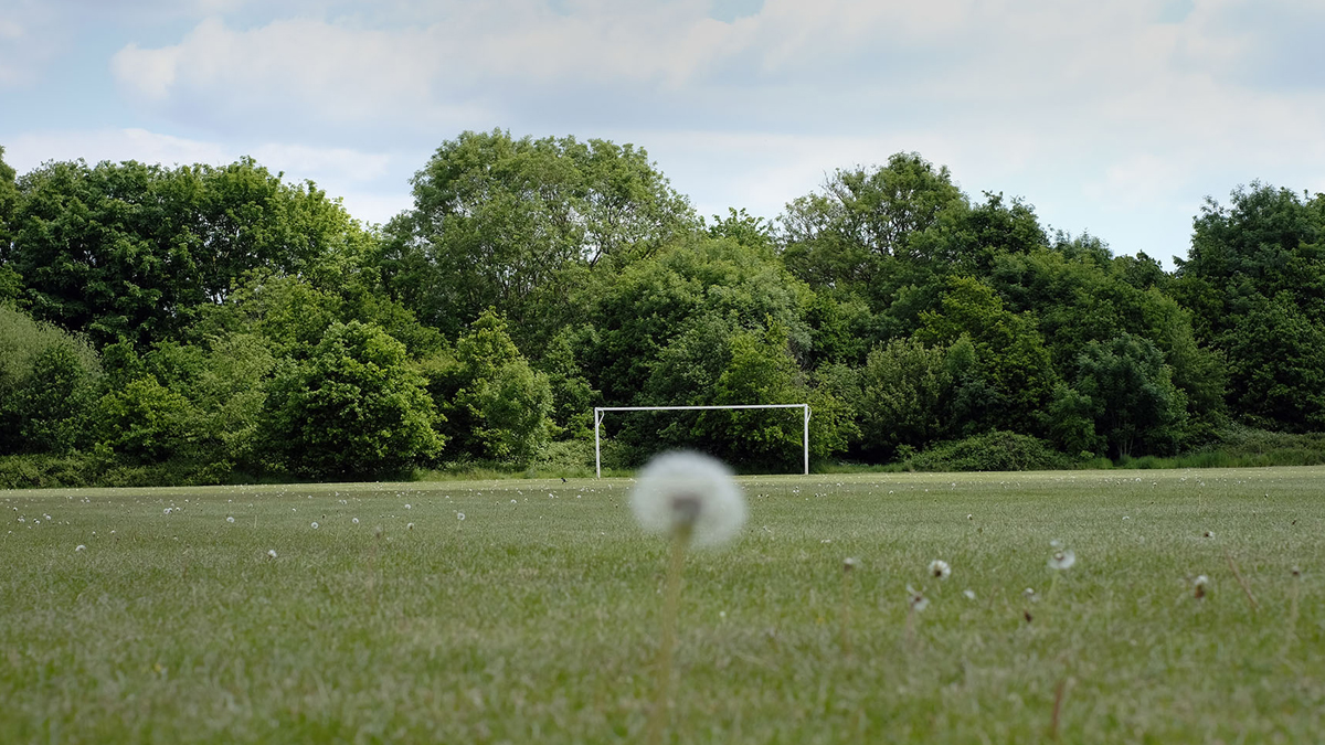 10 pictures of Bracknell Sunday League pitches in the sunshine
