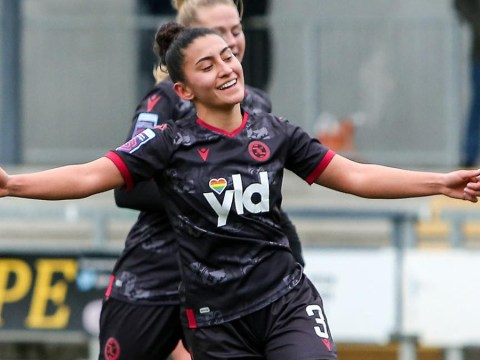 Maz Pacheco has a new club after Reading FC Women departure
