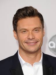 OLYMPICS 2016: RYAN SEACREST TO HOST LATE NIGHT COVERAGE