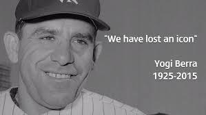 Yogi Berra Dead At 90