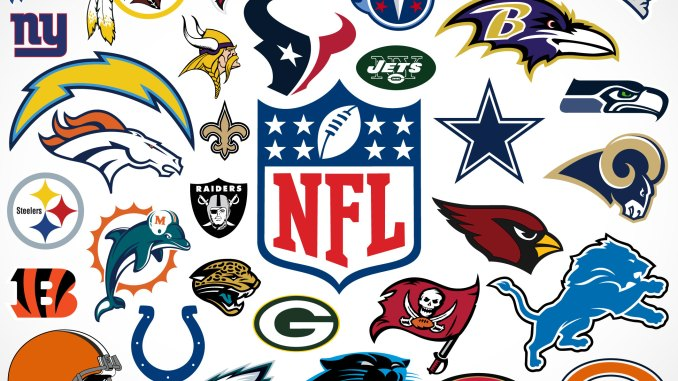 FOOTBALL IN HIGH HEELS: NFL DRAFT 2016 ROUND ONE