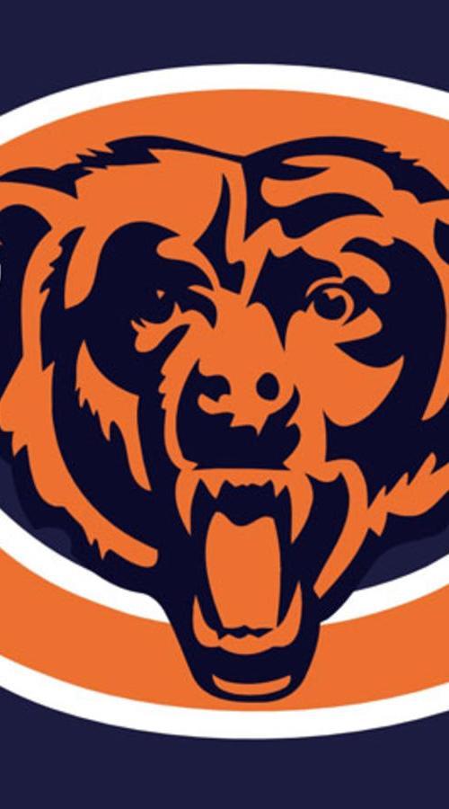 FOOTBALL IN HIGH HEELS: CHICAGO BEARS
