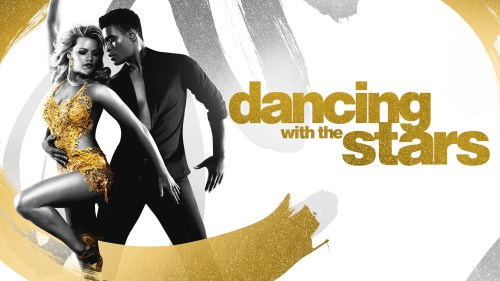 dancing with the stars 2017