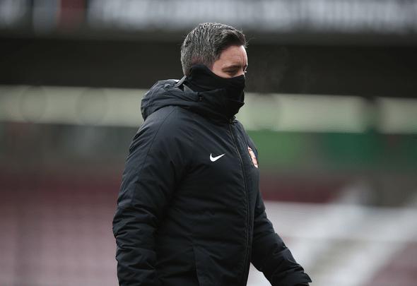 Sunderland news: Phillips fears for Stewart amid injury update