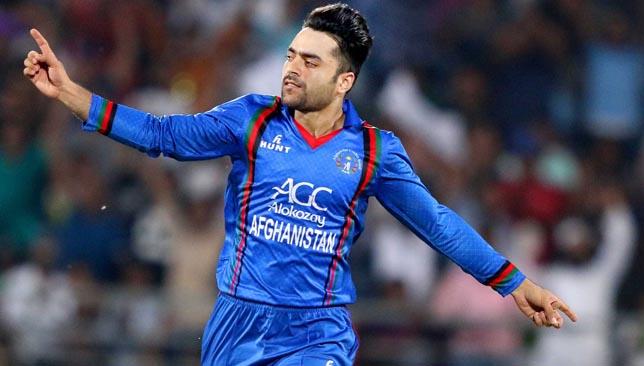 रसिद खान बने विश्वका 'नम्बर १' एकदिवसीय अलराउन्डर !