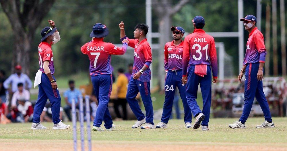 नेपाली क्रिकेट टोली टी–२० खेल्न मलेसिया प्रस्थान, च्याम्पियन बन्ने लक्ष्य