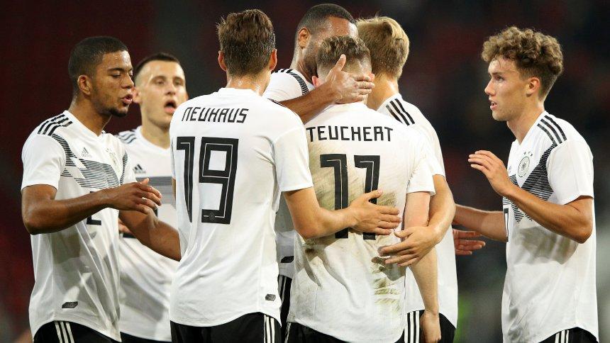 युरो कप : जर्मनी र डेनमार्क भिड्दै, सर्बियाको खेल पनि आजै