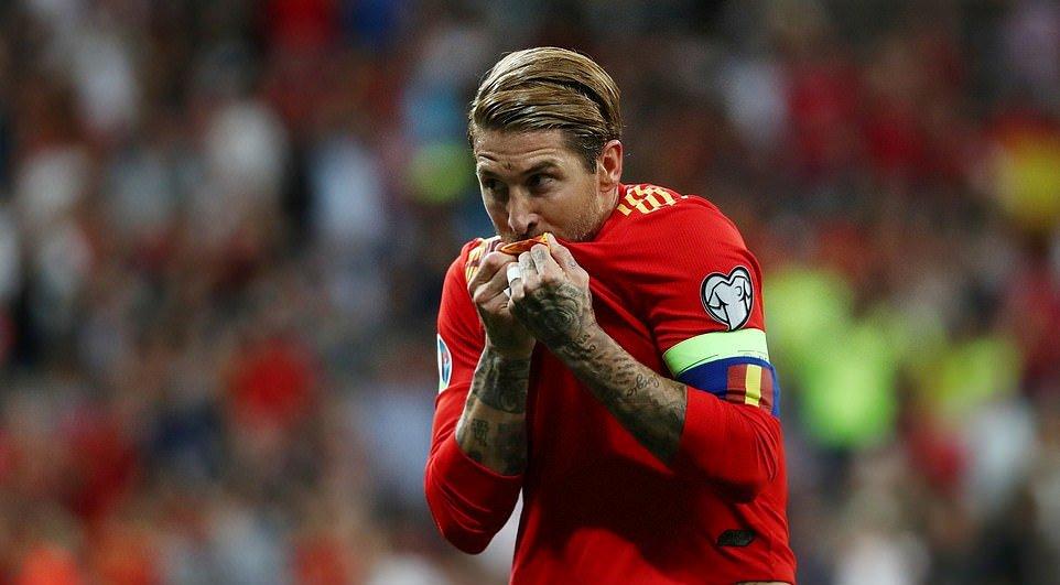 युरो कप छनौट : स्वीडेनमाथि स्पेनकोे शानदार जित (१२ खेलको नतिजासहित)