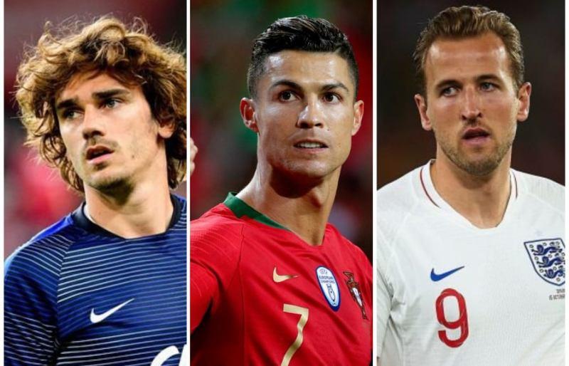 युरो कपमा आज सात खेल हुँदै : तीन 'हेबिवेट' टोलीका खेल आजै