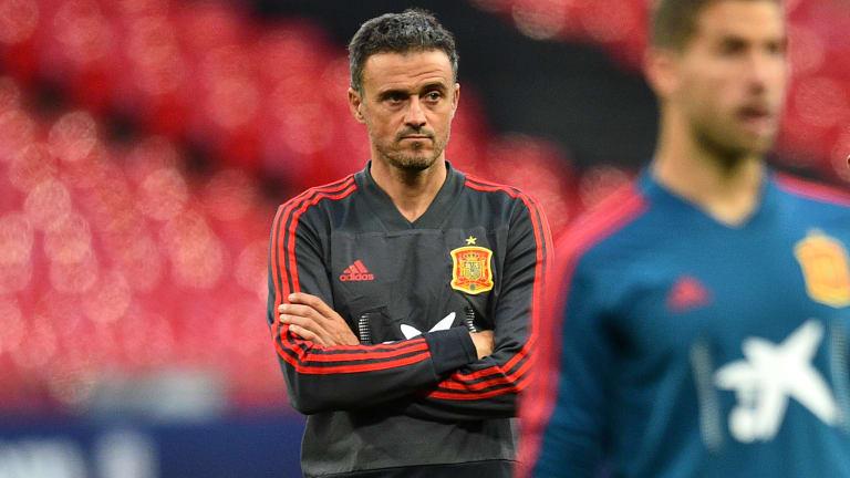 इनरिके स्पेनको प्रमुख प्रशिक्षकमा फर्किए : युरो कप जिताउने लक्ष्य