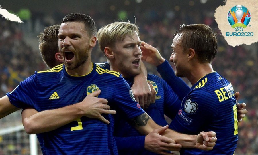 रोमानियालाई हराउँदै स्वीडेन युरो कपमा छानियो