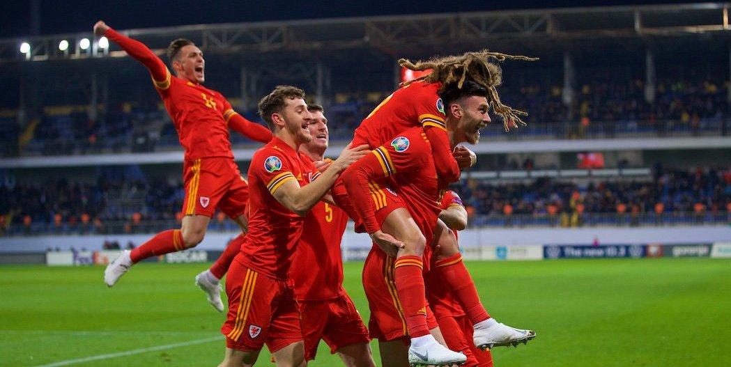 युरो कप छनौटमा वेल्सको महत्त्वपूर्ण जित : छनौट हुन अन्तिम खेल जित्नैपर्ने