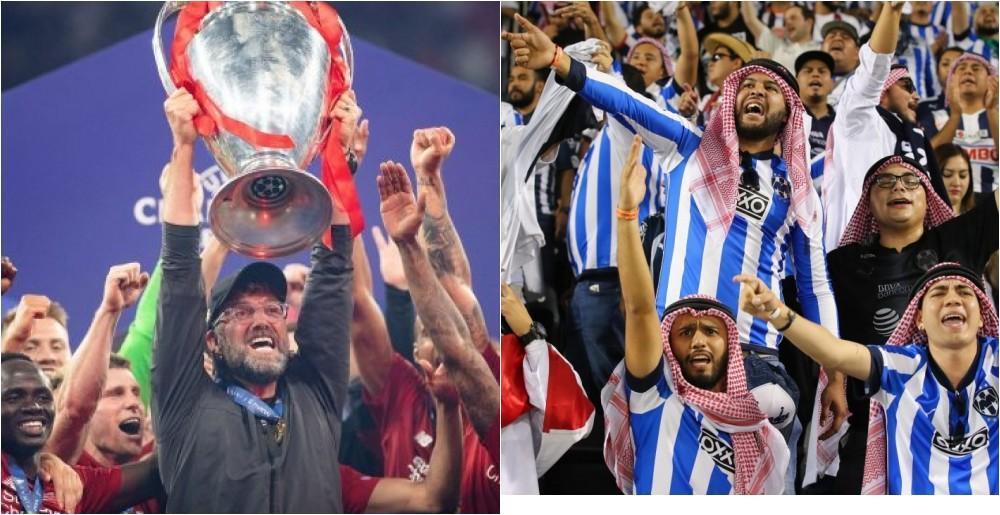 क्लब विश्वकप सेमिफाइनल : लिभरपुलको प्रतिस्पर्धी मोन्टेररी
