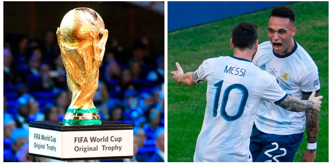 मेस्सीलाई विश्वकप जिताउने मार्टिनेजको सपना !