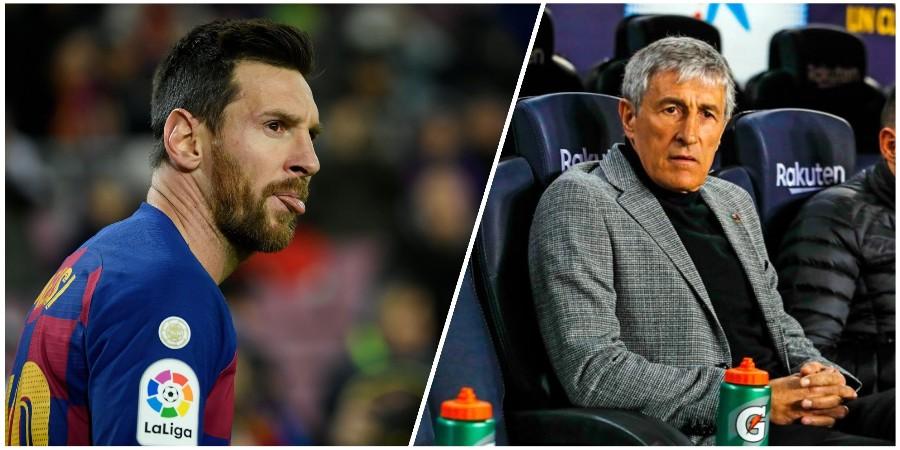 ग्रानाडामाथि कठिन जितपछि बार्सिलोनाका नयाँ प्रशिक्षक र कप्तानले के भने ?