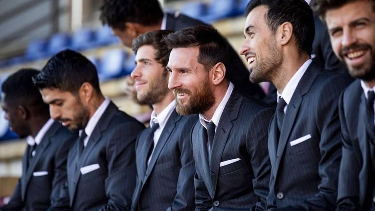 मेस्सीसहित बार्सिलोनाका खेलाडीद्वारा ७० प्रतिशत तलब नलिने घोषणा