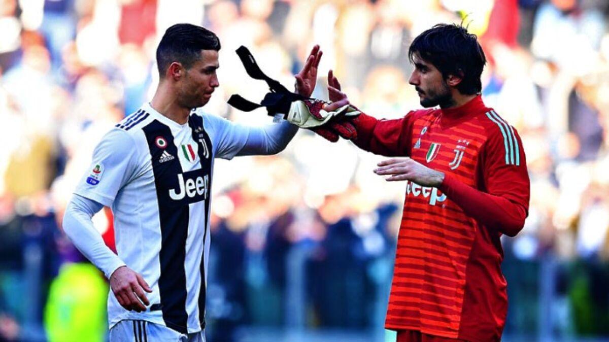 'रोनाल्डो एक सच्चा खेलाडी र असल मानिस'