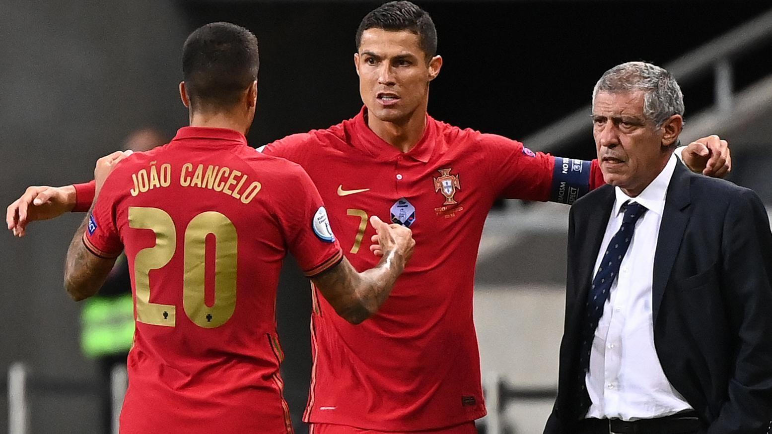 फ्रान्स र क्रोएसियाविरुद्ध खेल्ने पोर्चुगलको टोली घोषणा : को–को परे ?