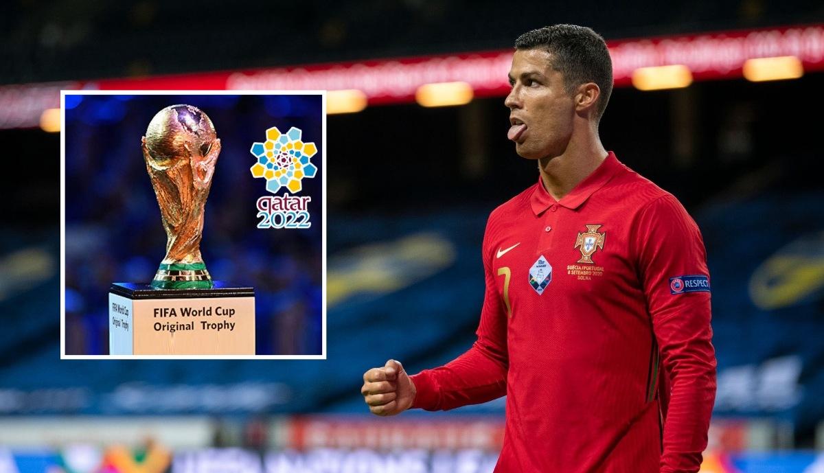सबैथोक जितें, अब विश्वकप जित्ने सपना छ : रोनाल्डो