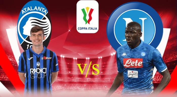 कोपा इटालिया : फाइनल पुग्न आज एटलान्टा र नापोलीको निर्णायक भिडन्त हुँदै