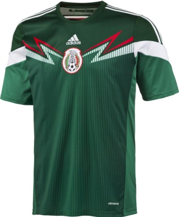 Mexico Soccer Team Jersey Car Interior Design