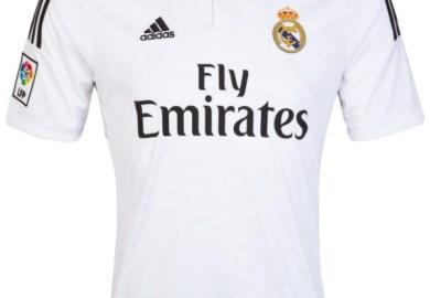Real Madrid Football Shirts Buy Real Madrid Kit
