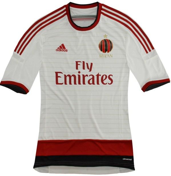 Casa Milan Jersey