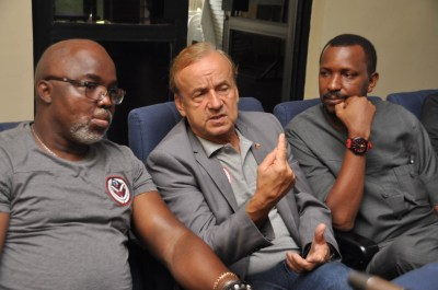 Image result for nff and Rohr