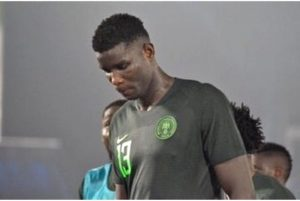 Rohr defends Onuachu inclusion in Eagles set-up