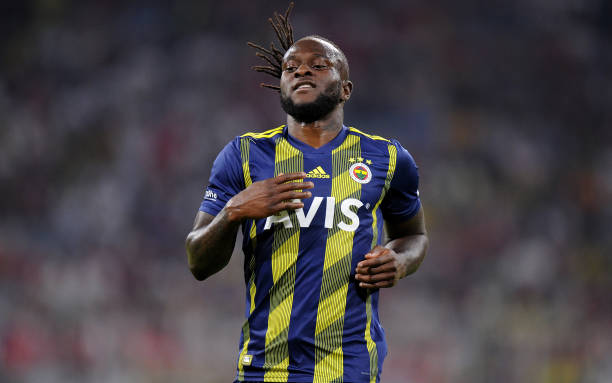 Moses set to complete Fenerbahce loan deal