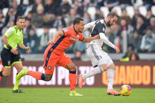 Udinese manager urges super eagles defender to back to form