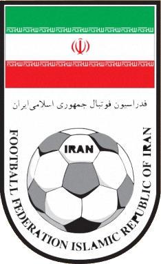 Image result for Iran Football logo
