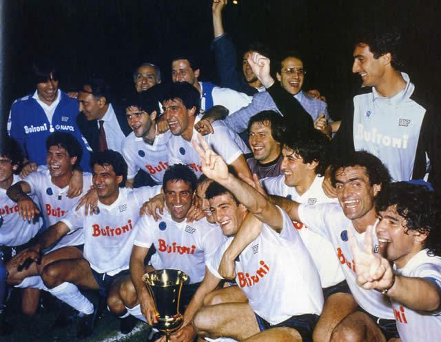 Calendario Napoli Coppa Italia.Coppa Italia Ottavi Di Finale Il Napoli Affronta Il