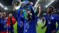 Calls for Chelsea hero Kante to break Ronaldo and Messi's stranglehold on Ballon d'Or following Champions League final masterclass