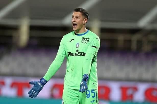 Pierluigi Gollini set to sign for Tottenham