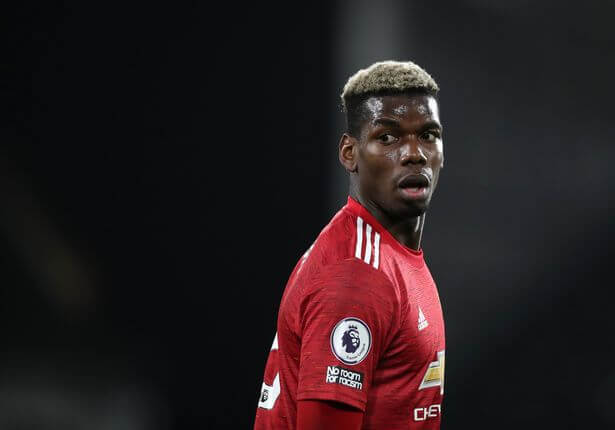 Man Utd to settle Pogba with £15m in wages even if he go PSG