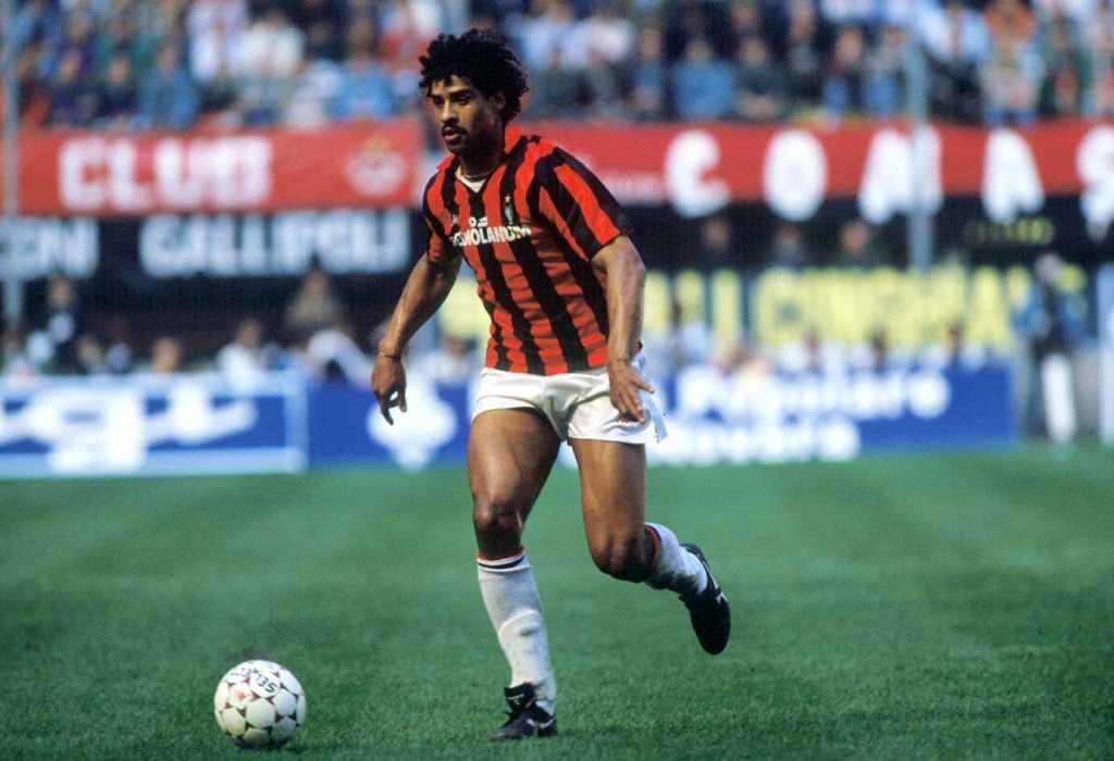 Frank Rijkaard - The Legacy of Football's Street-fighting Ballerino