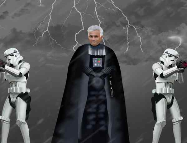 Jose Mourinho, Master of the Dark Side of Football - An Exploration