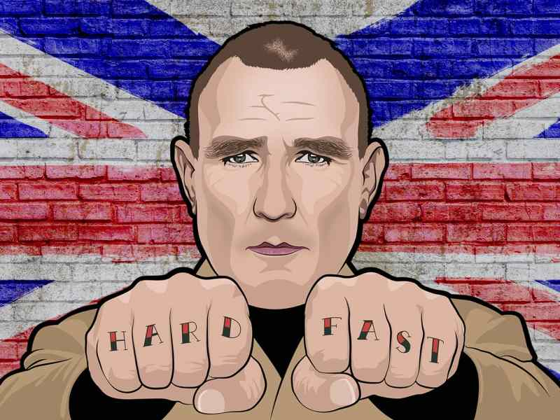 Vinnie Jones, the Portrait of an Antagonist: A Brief History of English Football's Anxiety – Part 4