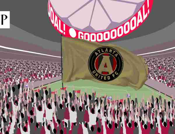 Speed of Sound: How Atlanta United's Rise is Ushering in the Modern MLS Fan