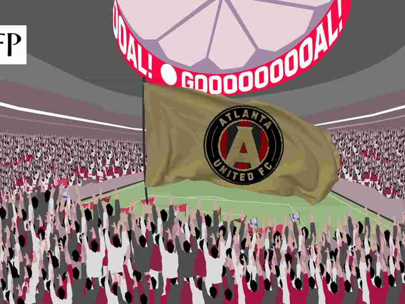Speed of Sound: How Atlanta United's Rise is Ushering in the Modern MLS Fan