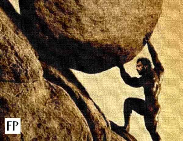 The Myth of Sisyphus, Starring Mohamed Salah - An Alternative Match Report