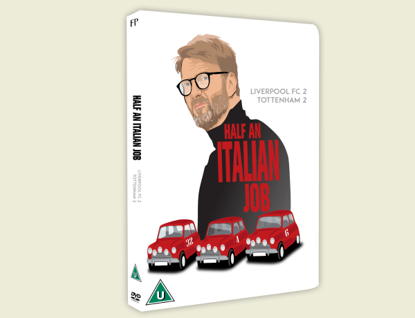While incompetent refereeing ruined Liverpool v Tottenham, it has revealed the Italian education of Jurgen Klopp.